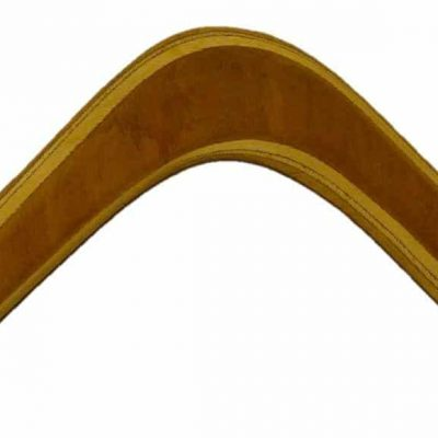 boomerang fronts