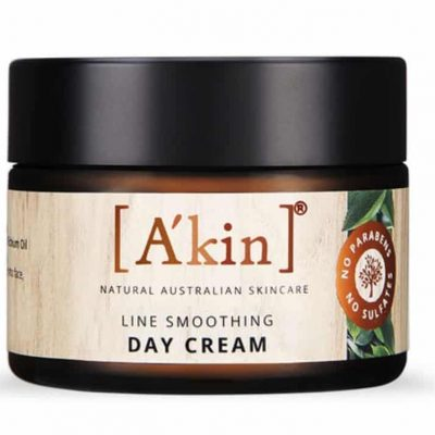 day cream jar