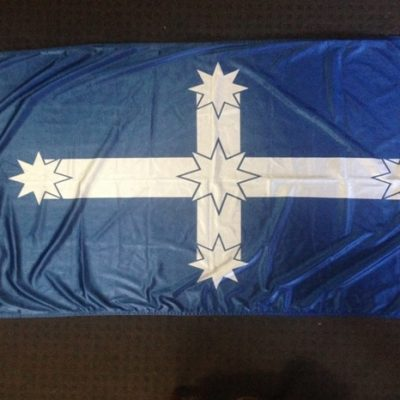 Eureka flag