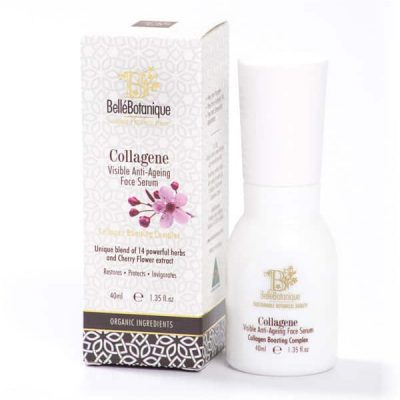 collagene anti-aaging face serum