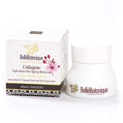 collagene anti-aging moisturiser
