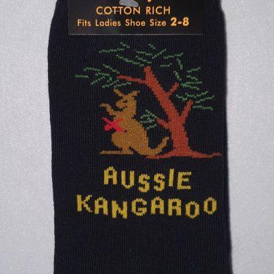 Australian Kangaroo 2-8