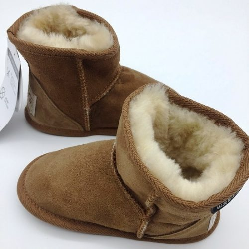 UGG boots toddler 2