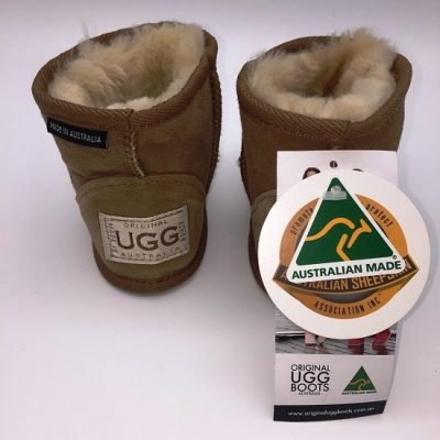 UGG boots toddler 3