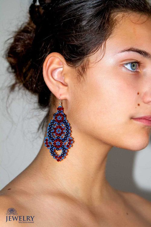 lana-dark-blue-earrings-round-crystal-on-a-girl-online-1500