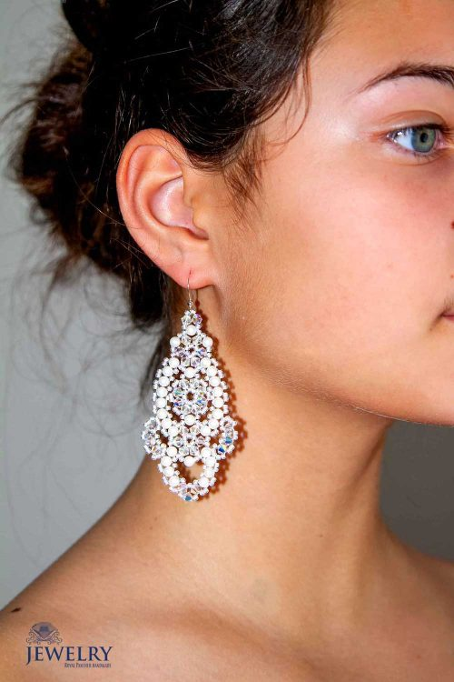 lana-wedding-beaded-earrings-round-crystal-on-a-girl-online-1500