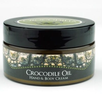 crocodilia.com.au-Hand & Body Cream_Wondershare
