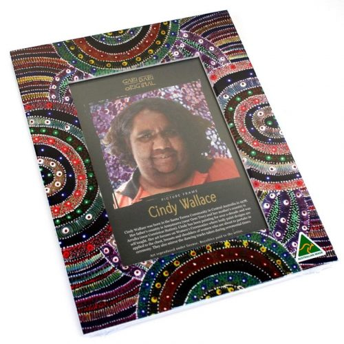 tusam-HWGWF08CWRT1 Cindy Wallace Picture Photo Frame 2_tn