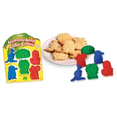tusam-6 Australian Souvenir Animal Cookie Cutters 2_tn