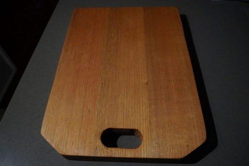 walhelfen-Cutting Board Tas Oak 1