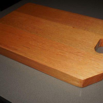 walhelfen-Cutting Board Tas Oak 3
