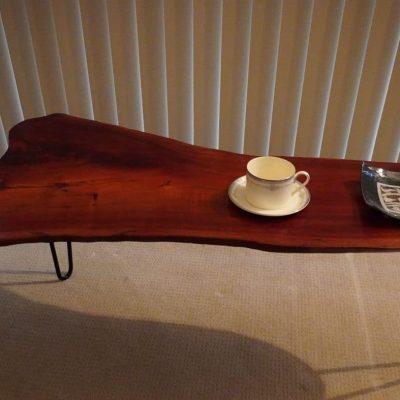 walhelfen-Red Cedar Table 3