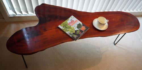 walhelfen-Red Cedar Table 4