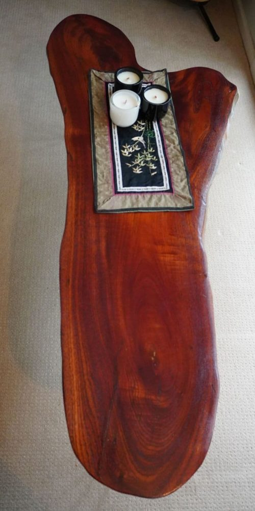 walhelfen-Red Cedar Table 5
